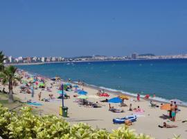 Eden Playa Standing, Sant Antoni de Calonge (Sant Antoni de Calonge yakınında)