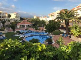 Apartment - Central Golf Del Sur, San Miguel de Abona (Golf del Sur yakınında)