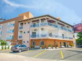 Hotel Penha, Penha