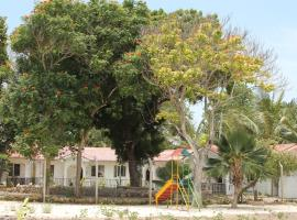 Oluwa Seun Beach Cottages, Mombasa