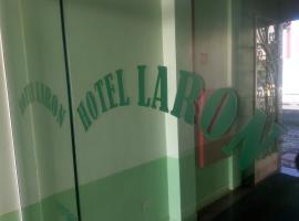 Laron Hotel