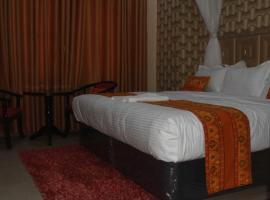 Mosata Grey Heritage Hotel, Kisumu
