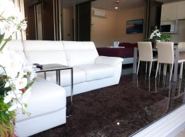 Patong Tower Luxury