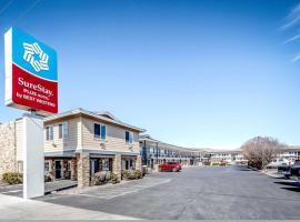SureStay Plus Hotel by Best Western Susanville, Susanville