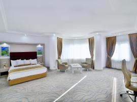 Marathon Hotel, Elazığ