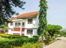 Heritage Park Hotel, Arua