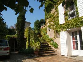 Chambres d'Hôtes Domaine d'En Baleux, Labruguière
