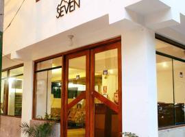 Seven Mapi Hotel