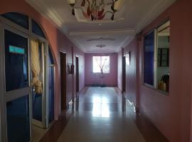 Buadi Lodge, Kumasi (Near Ejisu-Juabeng)