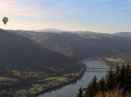 Eselgut, Hofkirchen im Mühlkreis (Neukirchen am Walde yakınında)