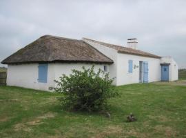 House Le daviaud, La Barre-de-Monts