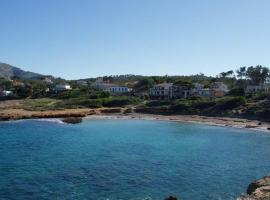 Villa Mal Pas, Cielo de Bonaire