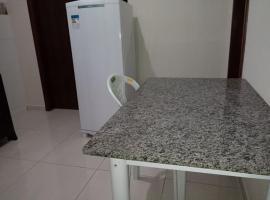 Apartamento na Gamboa 01, Gamboa (Itapu yakınında)