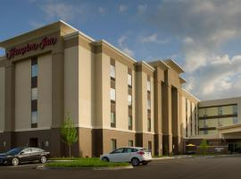 Hampton Inn - Louisville East/ Hurstbourne, KY