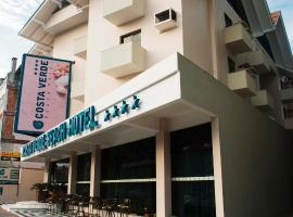 Costa Verde Beach Hotel