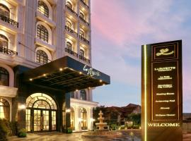 The 30 Best Hotels Places To Stay In Yogyakarta Indonesia