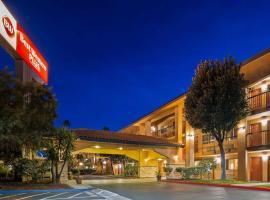 Best Western Plus Pleasanton Inn, Pleasanton