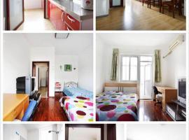 Anran Apartment, Beijing