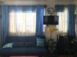 Azon Residences near Mactan Airport by JG's Cebu Condo Rentals, Lapu-Lapu