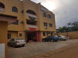 Awabat Executive Hotel, Ijoko (Near IjebuOde)