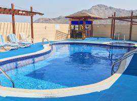 Mirage Hotel Al Aqah, Al Aqah