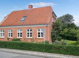 Ulfborg, Ulfborg (Fjand Gårde yakınında)