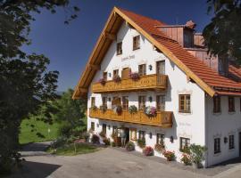 Landhotel Hoisl-Bräu, Penzberg
