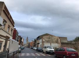 Duplex Compartido, Llaurí (Corbera de Alcira yakınında)