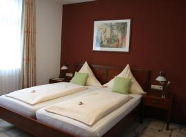 Hotel-Restaurant 1735