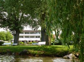 Hotel Seepark Garni, Überlingen
