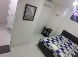 Hotel Liyen, Sincelejo