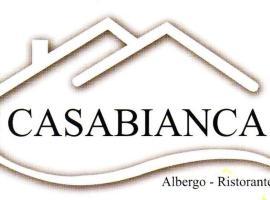 Albergo Ristorante Casabianca, San Vito al Torre