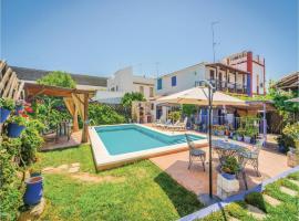 Holiday home Penaflor *L*, Peñaflor (La Campana yakınında)