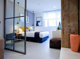 Bilbao Centric Apartments