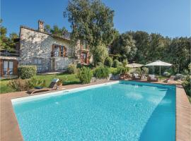 Villa sul Colle, Itieli (Berdekatan Narni)