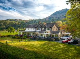 The Grand at Grasmere