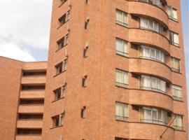 Portal del Rodeo Aparta Hotel