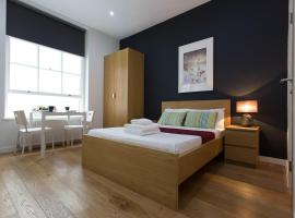 Notting Hill - Concept Serviced Apartments