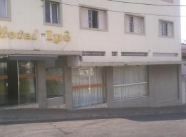 HOTEL IPÊ, Lavras