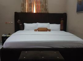 Lifestyle Lounge Hotel, Festac Town