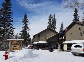 Banff International Hostel