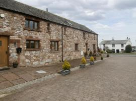 Bramble Hare Cottage, Torpenhow