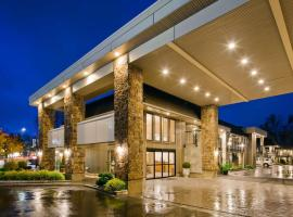 Best Western PLUS Burnaby Hotel, Burnaby