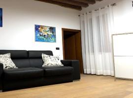 Approdo House, Murano