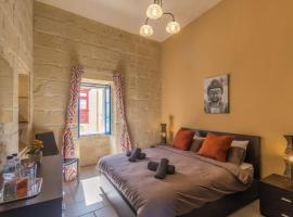 Tal-Bambinu Bed & Breakfast - Gozo, Xagħra