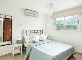 Joya Cyprus Seashore Garden Apartment, Ayios Nikolaos (Ayios Nikolaos yakınında)