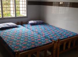 Amrutha Tourist Home, Chottanikara