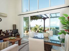 Joya Cyprus Maroon Garden Apartment