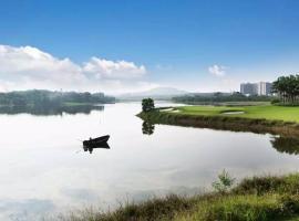 White Stone Land, Qionghai (Tunchang yakınında)