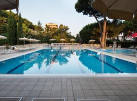 Park Hotel Marinetta, Marina di Bibbona